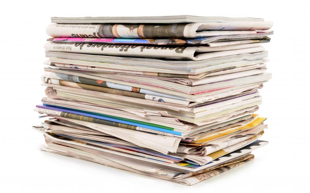 Mobilný výkup papiera
